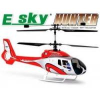 Quality ESKY Hunter 4CH 2.4Ghz RTF Electric RC Helicopter for sale