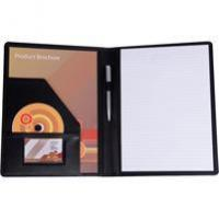 Quality Ascot Leather A4 Folder - Ref: 6377 for sale
