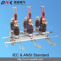 Quality 12kV Three-phase Switch Disconnectors for sale