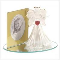 China FOR THE HOME-> ANGELIC LOVE PHOTO FRAME[13879] on sale