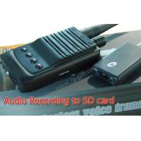 Buy cheap Camera Mount Audio listening gear from wholesalers