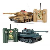 Quality Radio Controlled Vehicles RC Tanks for sale