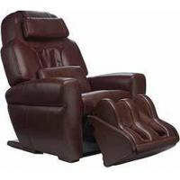 China Human Touch Robotic Massage Chair and Recliner - Model HT-1650 on sale