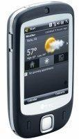 Quality HTC - Touch Dual cellphone GSM un-locked - Black for sale