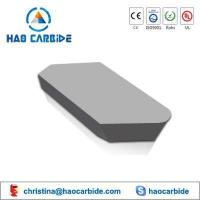 Quality B1 Brazed tips of tungsten carbide insert for sale