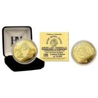 Quality NEW ITEMS ! 2011 Rose Bowl Commemorative 24KT Gold Coin for sale