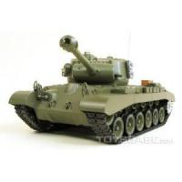 China Heng Long 3838-1 1:16 Scale Snow Leopard Radio Control Airsoft BB Firing Model Battle Tank on sale