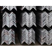 Quality Profile Equilateral angle steel for sale