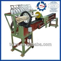 Quality bamboo slicing making machine for sale