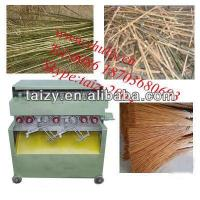Quality bamboo slicing machine for sale