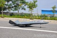 China RC Jet Model Plane YF23 RC Jet Model Plane YF23 on sale