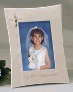 "Quality 9.25"" First Communion Frame for sale"