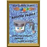 Buy cheap Bustin Flake DVD from Old School Flake - New from wholesalers