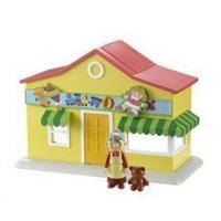 Quality Bob the Builder Playset with Figure - Toy Shop Playset for sale