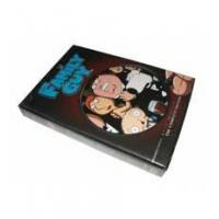 Quality TV Series DVD Boxset for sale