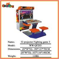 Quality How to set up the Qingfeng video game machine--shared by vid for sale