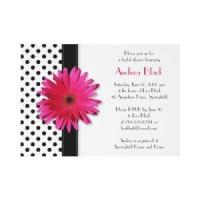 Quality Black And White Wedding Invitations for sale