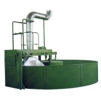 Quality Model A002D;FA002 automatic bale plucker for sale
