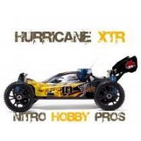 China Redcat Racing Hurricane XTR 1/8 Scale Nitro RC Buggy on sale