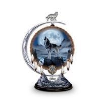 Buy Al Agnew's Trail Of The Silver Wolf FigurineModel # CT110444001 at wholesale prices