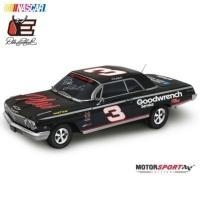 China Dale Earnhardt Classic Chevy Figurine CollectionModel # CT906737