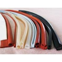 Quality Silicone Extrusions Silicone Rubber Extrusions for sale