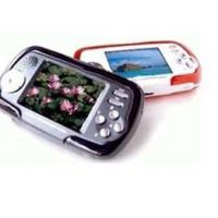 "Quality Game Camera MP4 player 2.4""Screen for sale"