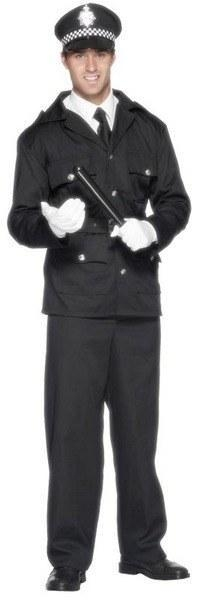 Buy Policeman Costume at wholesale prices