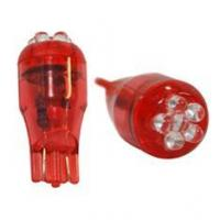 Quality LED Bulbs. T13-6Q(WEDGE) for sale