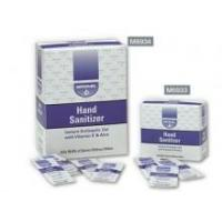 Sachets for water infection