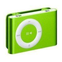 Quality Apple iPod Shuffle 2GB MP3 Player MB522LL A for sale