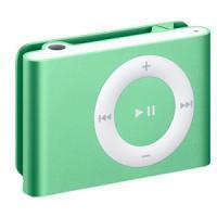 Apple iPod Shuffle 1GB MP3 Player MB229ZY A
