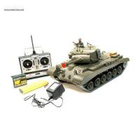 China 1:16 RC Snow Leopard Airsoft Battle Tank PRT-3838 on sale