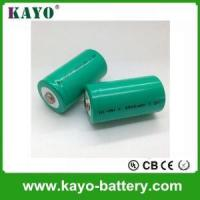 Quality Hot Sale Rechargeable 1.2V AA Nickel Metal Hydride Battery Pack for sale