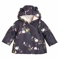 China Kids Wear Baby printed jacket cute baby outfits on sale