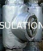 Buy cheap INSULATION COVER MADE OF FIBERGLASS NEEDLE MAT from wholesalers