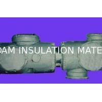 Buy cheap INSULATION COVER MADE OF FIBERGLASS NEEDLE MAT01 from wholesalers