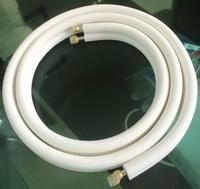 Buy cheap Insulated copper tube from wholesalers