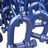 Buy cheap Shackle from wholesalers