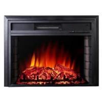 Buy cheap Firebrick Effect Insert Electric Fireplace from wholesalers