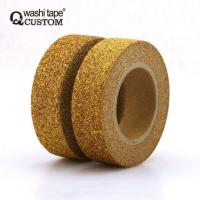Buy cheap Bronze Washi Tape from wholesalers