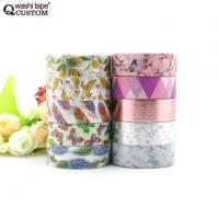 Buy cheap Patterned Masking Tape from wholesalers