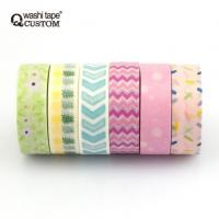 Buy cheap Masking Tape Washi Tape from wholesalers