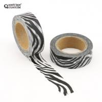 Buy cheap Leopard Print Washi Tape from wholesalers