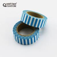 Buy cheap Gingham Washi Tape from wholesalers