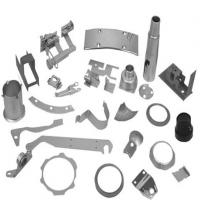 Quality Fabrication Punching And Bending Parts for sale