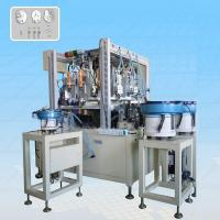 Buy cheap Automatic Assembly machine for plastic hardware from wholesalers