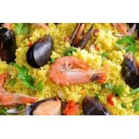Buy cheap Paella Rise and Seafood Paella from wholesalers