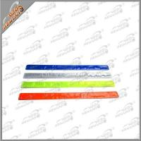 Buy cheap 2 Inch Black Reflective Tape from wholesalers