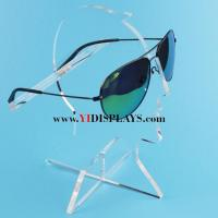 Buy cheap Acrylic VR Glasses Frame Sungl from wholesalers